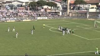 Massese-Robur Siena 0-2 Serie D