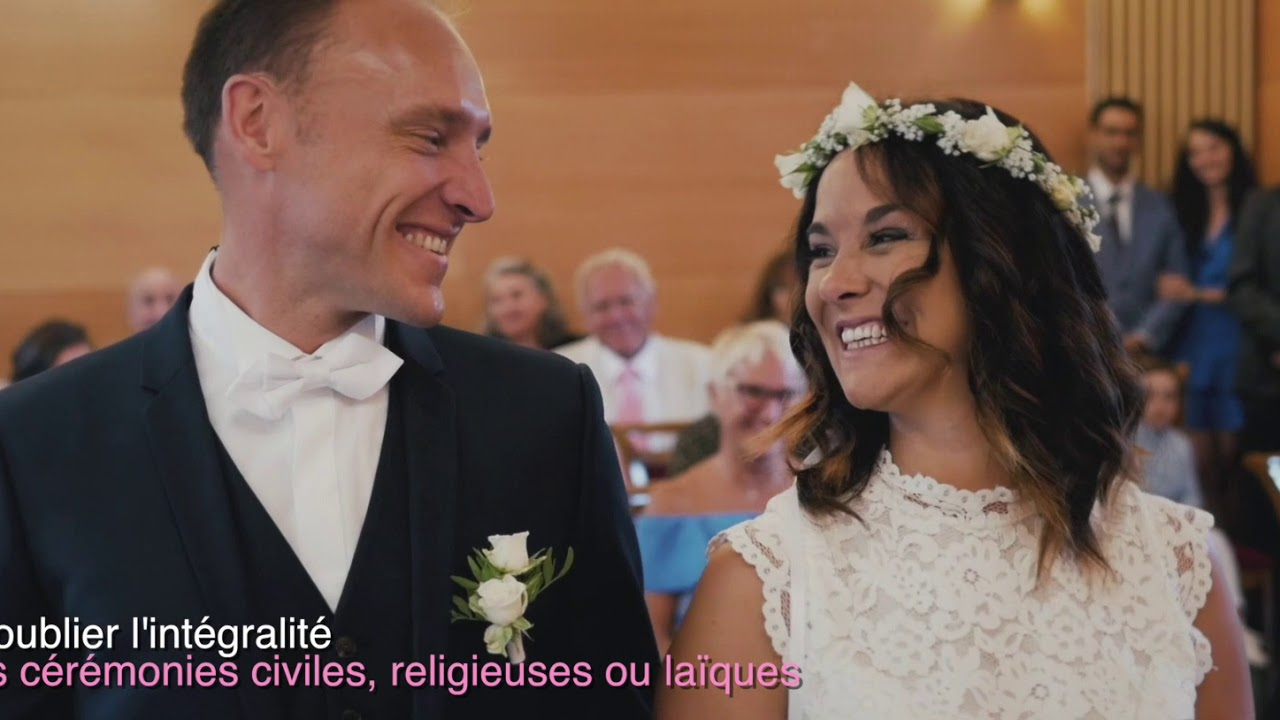 Download Les Films de Mariage By One Style Production