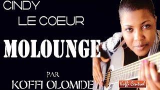 Download lagu Kofficentral - Cindy - Le coeur dans le Molounge