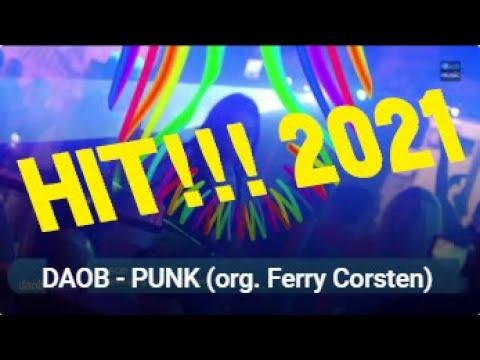 DAOB - PUNK (org. Ferry Corsten)