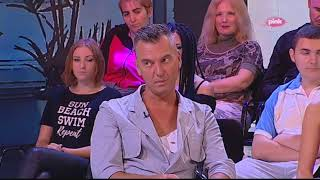 Zadruga, narod pita - Milan o Kiji, Luni i Slobi - 30.06.2018.