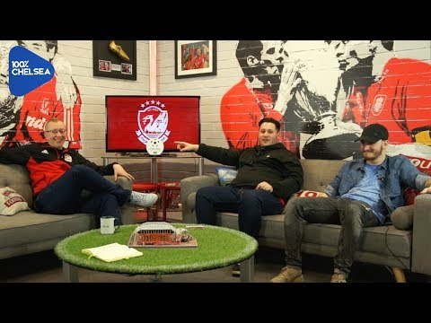 LIVERPOOL 2-0 CHELSEA || IS IT TIME FOR CHANGE AT CHELSEA? || SOFA REVIEW (FEAT. THE REDMEN TV)