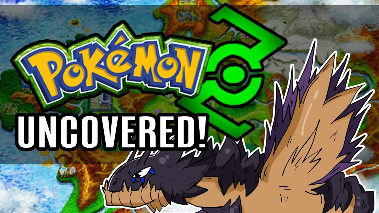 pokemon y how to start a new game