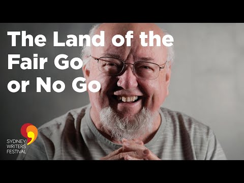The Land of the Fair Go or No Go: Has Australia Lost its Soul? at Sydney Writers' Festival 2014