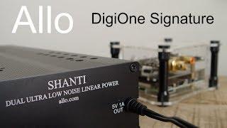 Allo DigiOne Signature Streamer : A Film