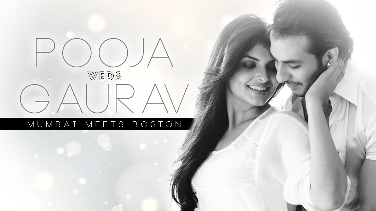 Gaurav Weds Pooja Pre Wedding Music Video Signature Films