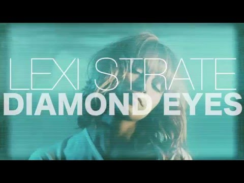 Diamond Eyes - Lexi Strate (Sneak Peak)