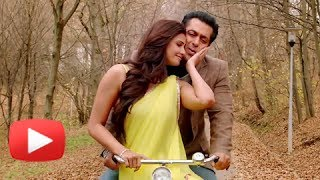 Jai Ho Song Tere Naina | Salman Khan,Daisy Shah