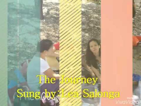 The Journey-Lea Salonga w/lyrics mp3