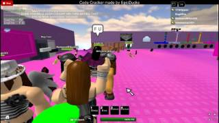 swagger tagger exclusive ep 3 starring: 770flower game: ROBLOX place: Girls hangout