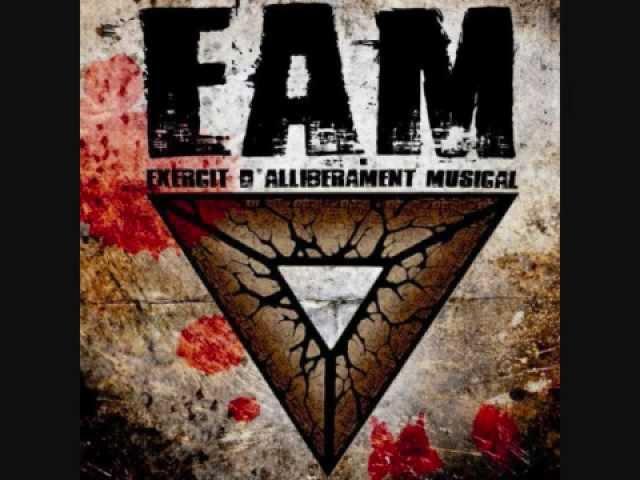 Exèrcit Alliberament Musical - 11 - l' Ordre