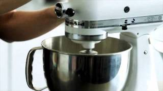 Step 2: Espresso Cake - Cream Butter And Sugar