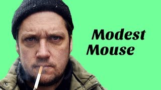 Understanding Modest Mouse's The Lonesome Crowded West