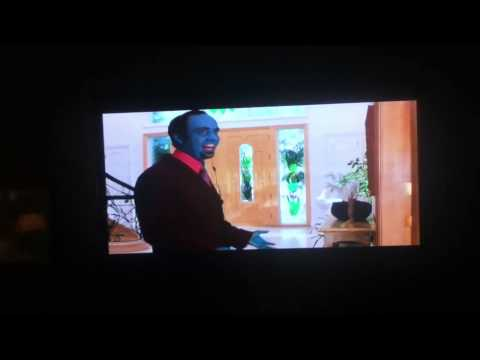 Big Fat Liar: Marty goes to a kid's birthday party