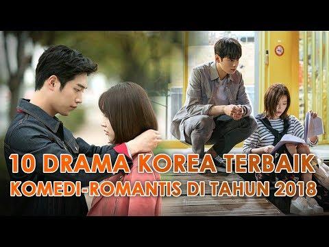 10 Drama Korea Komedi Romantis terbaik 2018 Mp3