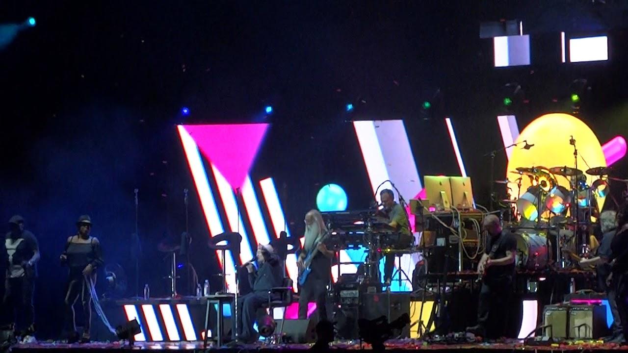 Phil Collins - Sussudio - Ao Vivo em São Paulo - 24-02-2018