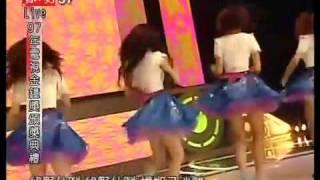 黑Girl + 模范7棒 2008金鍾獎卡通表演組影片