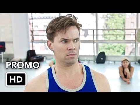 Girls: 6x07 The Bounce - promo #01