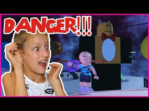 SURVIVE THE DANGER!