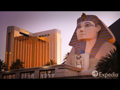 Las Vegas - City Video Guide