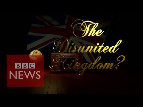 Scottish referendum: From empire vanguard to independence? BBC News