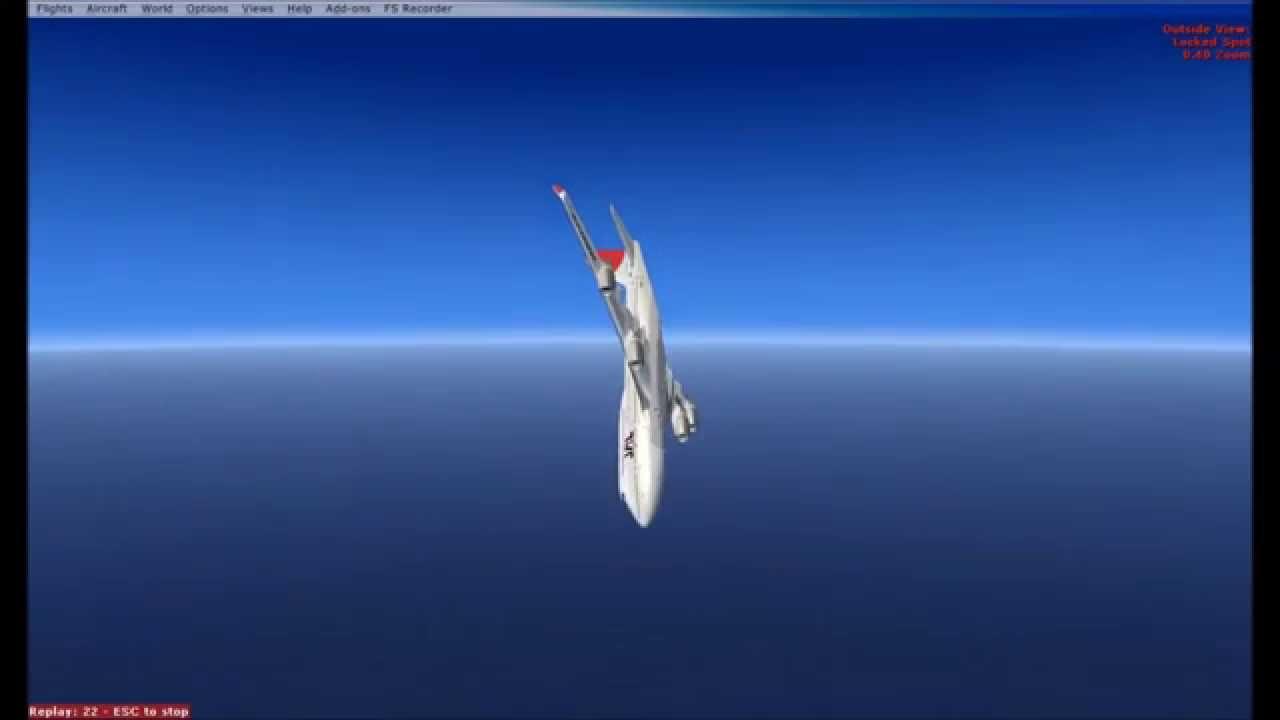Japanese Plane Crash