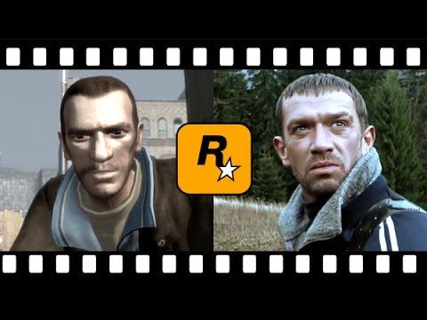 Rockstar y el cine. Capítulo 5: GTA IV