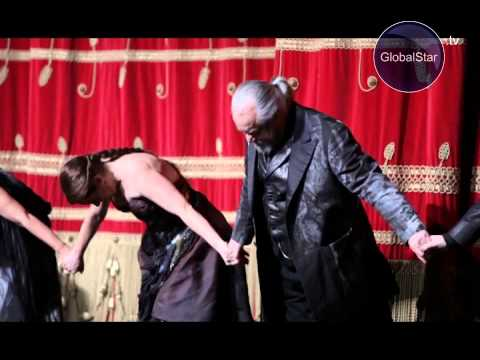 GLOBAL STAR TV CULTURE REVIEW #009 LA SCALA MILAN #03