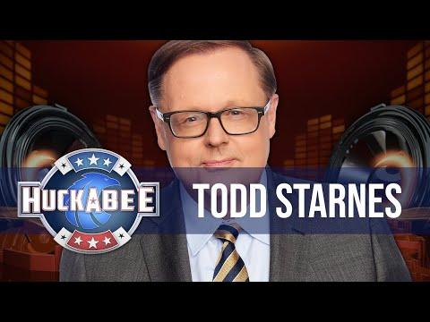 Todd Starnes Investigates The Left's CULTURE JIHAD | Huckabee