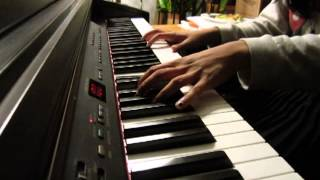 Old Puppet / Old Doll (full version) - Ib / Mad Father (piano …