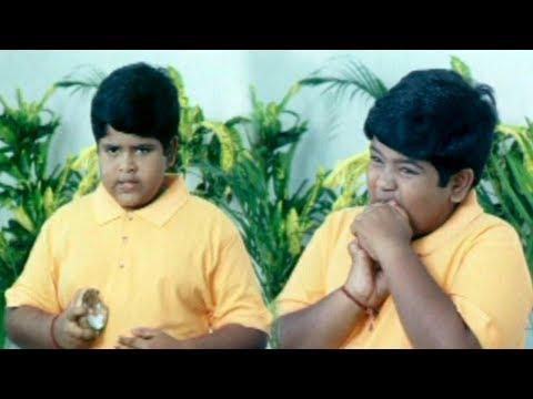 Master Bharath Hilarious Comedy Scene || Latest Telugu Comedy Scenes || TFC Comedy
