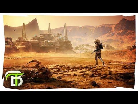 LOST ON MARS FAR CRY 5 DLC PART 1 | LOST ON MARS