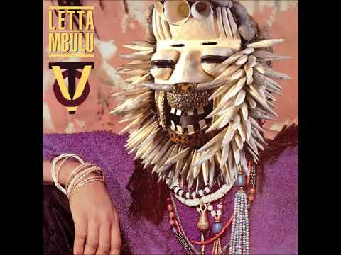 Letta Mbulu - Normalizo (Tales of Voodoo Edit)