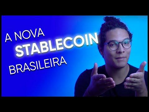 CriptoBRL - A NOVA STABLECOIN BRASILEIRA