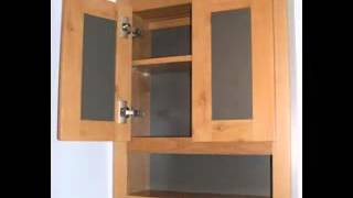 Bathroom Wall Cabinets Design Ideas