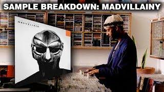 Sample Breakdown: Madvillainy