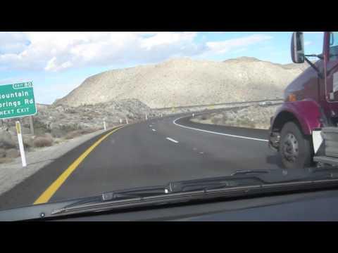 Drive to San Felipe Baja Ca