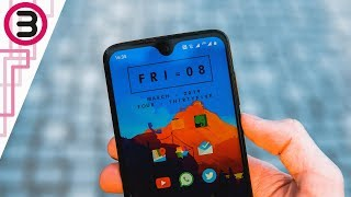 Finally no Compromises - Moto G7 Review
