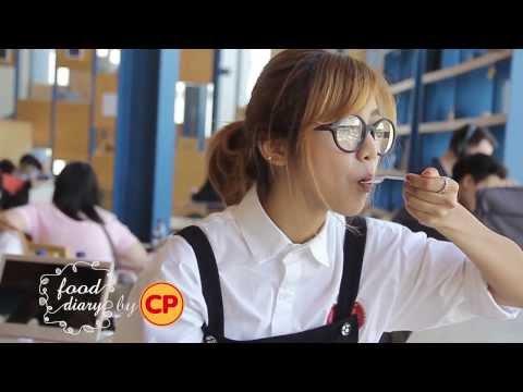 Food Diary by CP:ตอน พักใจชั่วคราว (part2/4)