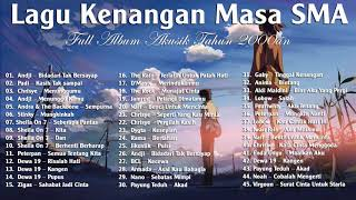Download Kumpulan Lagu Pop Indonesia Terbaik Tahun 2000-an (Kenangan Masa SMA)    Full Akustik