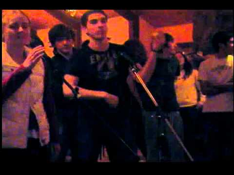 Rec Metrenco 2010   Karaoke 5