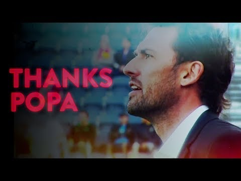 Tony Popovic tribute