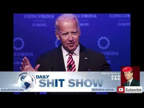 Biden: Trump 'Emboldened White Supremacists'