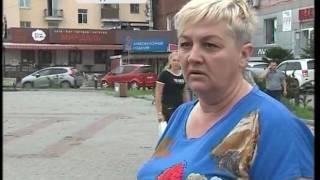Во Владивостоке сомнительные продавцы торгуют опасными овощами и фруктами
