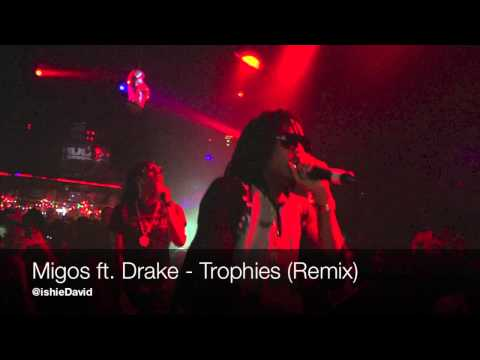 Migos ft. Drake - Trophies (REMIX)