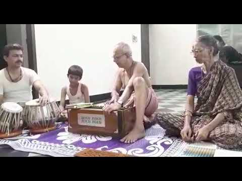 Neene Dayalu Nirmala Chittha Govinda | GSB Bhajan Legend Suresh Shenoy Alias Suresh Mastru
