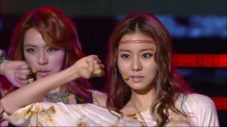 【TVPP】After School RED - In the Night Sky, 애프터스쿨 레드 - 밤하...