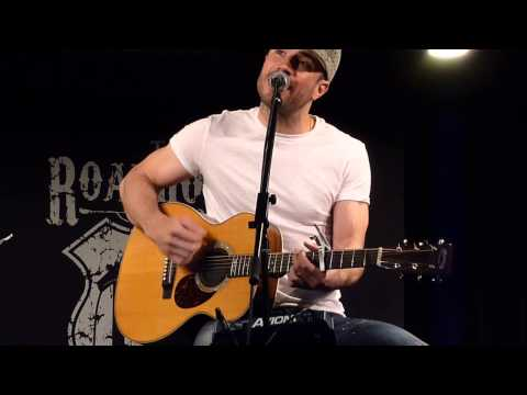 Cop Car- Sam Hunt LIVE ACOUSTIC with the backstory