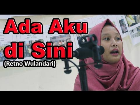 Ada Aku di Sini - Dhyo Haw - Retno Wulandari (Cover by Albert Kiss)