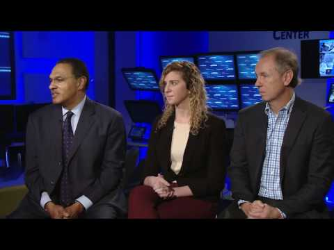 Pulse on Building the Cyber Workforce